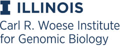 Illinois: Institute for Genomic Biology
